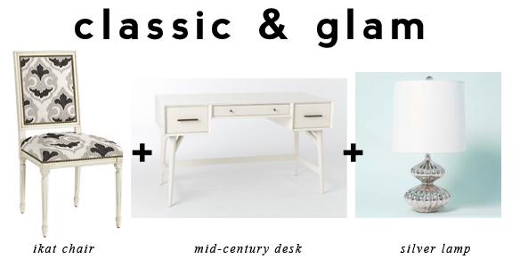 ClassicAndGlam